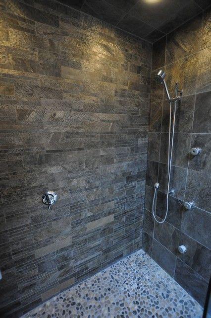 slate shower how to seal a slate shower floor floor matttroy