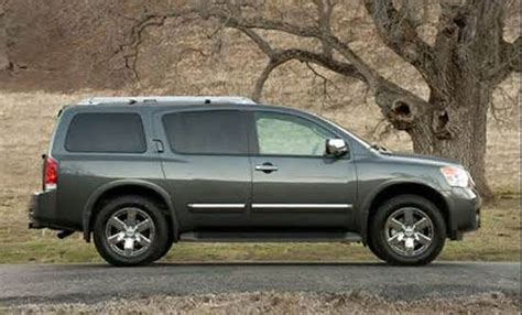 mileage of nissan 2017 nissan armada gas mileage nissan review release