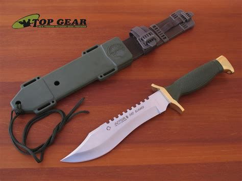 aitor knife aitor blanco bushcraft knife 16009