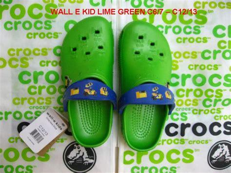 Crocs Ori jual crocs ori wall e jualcrocs