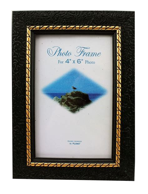 4x6 Photo Frames by Plus Picture Frames 4x6 Picture Frame