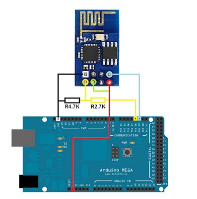 tutorial arduino android wifi android and arduino wifi control devices wit android