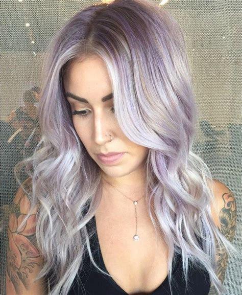 1000 ideas about purple grey on pinterest lilac wedding best 25 lilac grey hair ideas on pinterest purple grey