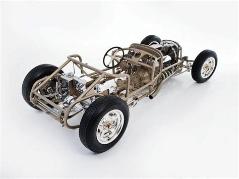 Building Plans For Small Cabins ford indy speedster v8
