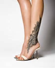 foot tattoo ideas