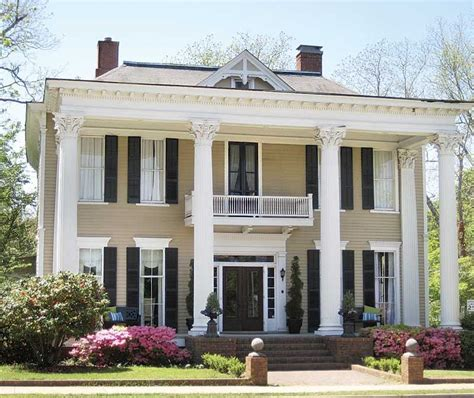 Historic Homes | making the most of your historic home