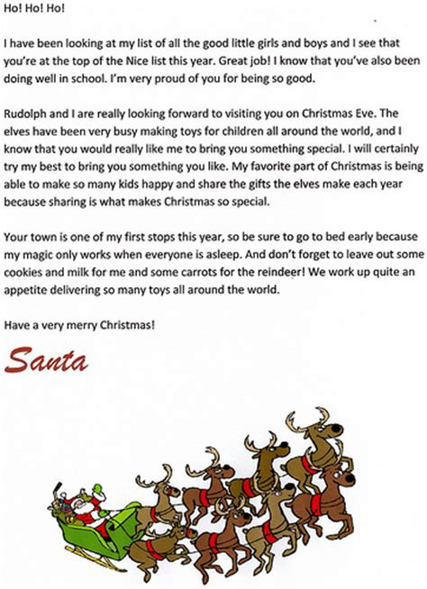 free printable letters from father christmas free printable santa letter downloads christmas letter