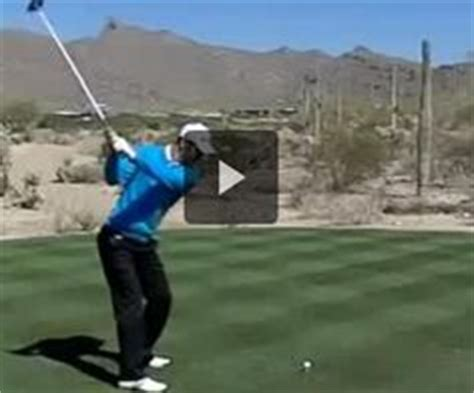 tiger wood swing slow motion tiger woods slow motion iron swing pga tour http www