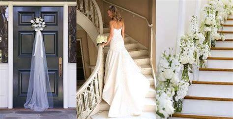 addobbi matrimonio casa della sposa decorazioni matrimonio in chiesa foto 22 37 design mag