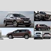 Peugeot 2008 (2...