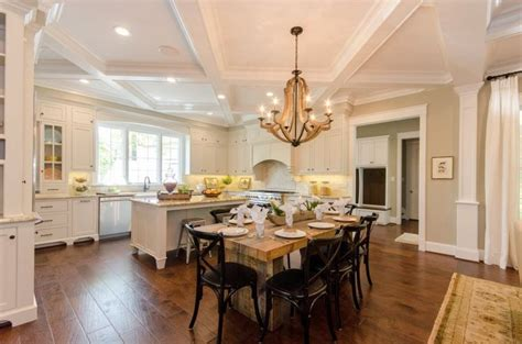 southern living custom builder home hallsley richmond 19 best images about gourmet kitchens on pinterest ux ui