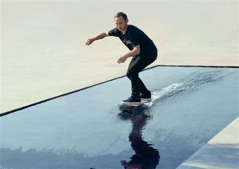skate volante hoverboard lexus slide skateboard volant pour de vrai