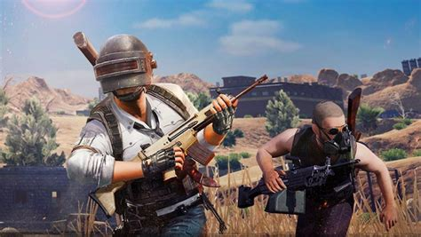 pubg mobile update pubg mobile gets a makeover performance