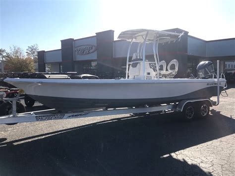 blue wave boats 2400 pure bay 2017 blue wave 2400 pure bay goldsboro north carolina