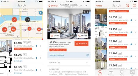 Best Apartment Finder App Iphone Best Apartment And Home Rental Apps For Iphone Find Your