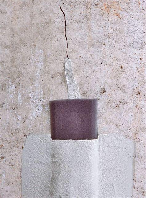 Basement Floor & Wall Crack Repair   Repair Leaking Cracks