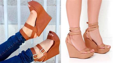 imagenes zandalias nike las mejores zapatillas plataforma a la moda moda