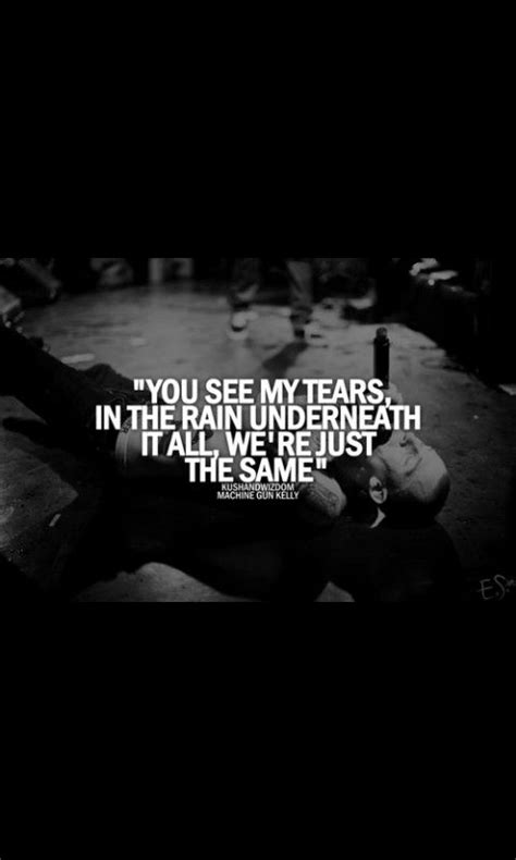 tears in the rain lyrics mgk 32 best images about machine gun kelly on pinterest