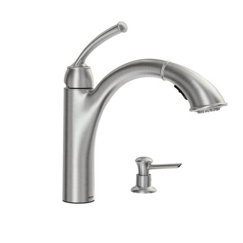 moen faucets kitchen most popular moen kitchen faucets