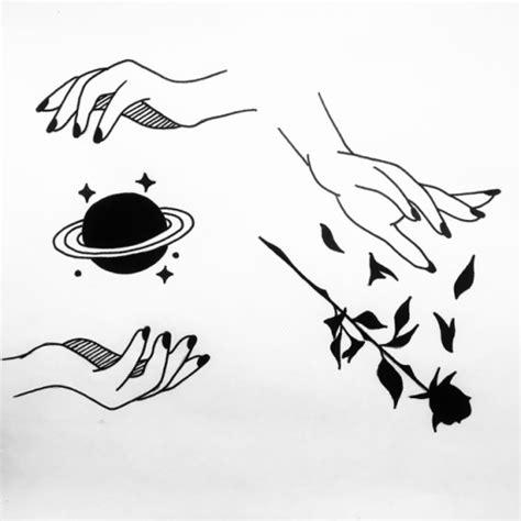 rose tattoo drawing tumblr flash
