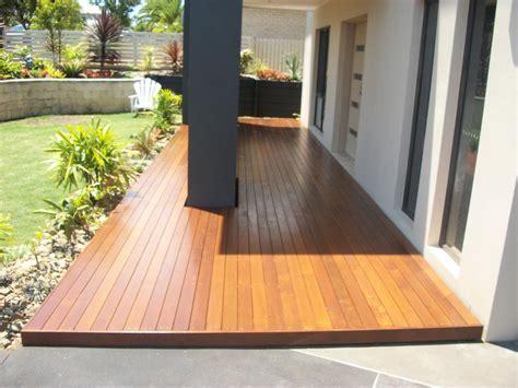 Timber Decks Inspiration   Modern Lifestyle Decking