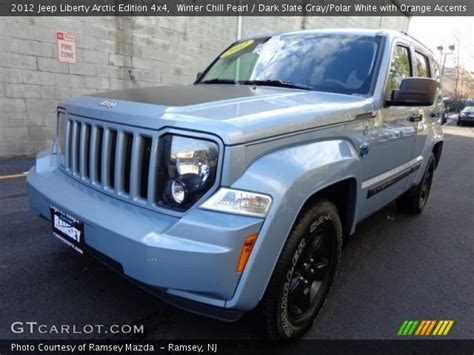 jeep liberty arctic for sale 2012 jeep liberty arctic