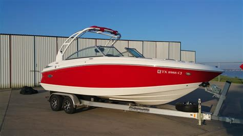 cobalt boats premium sound system cobalt 242 boats for sale in texas