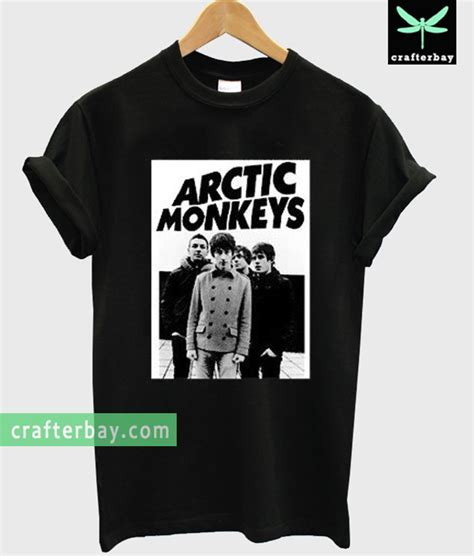 tshirt arctic monkeys 0 arctic monkeys am t shirt