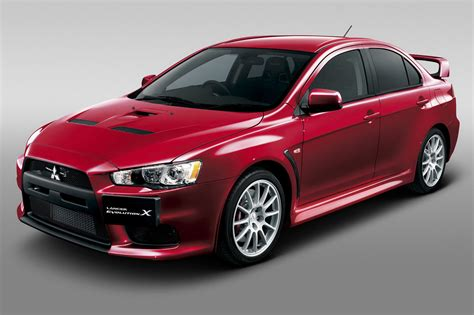 Pin Mobil Lancer Evo Ajilbabcom Portal On Pinterest