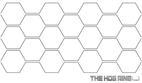 design pattern hexagon hexagon pattern design