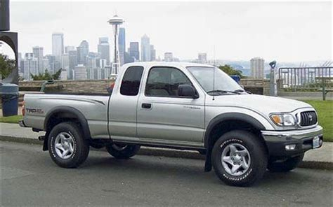 2004 toyota truck 2004 toyota tacoma 4x4 xtracab right 55573 photo 10