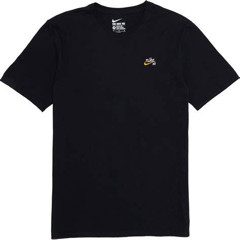 Script Logo T Shirt nike script logo t shirt black