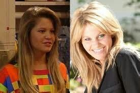 Candace Cameron - Bure as Donna Joe (DJ) Tanner on Full ... Full House Dj Now