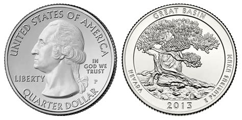 The American Quester America The Beautiful Quarters National Park Quarters
