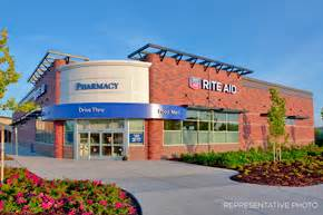 Rite Aid District Office by National Net Lease Track Record