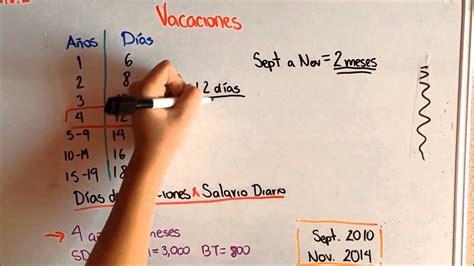 como hago para calcular la liquidacion de mi fideicomiso calculo de liquidaci 243 n youtube