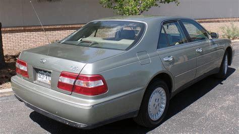 1997 Infiniti Q45 by 1997 Infiniti Q45 Sedan F123 Denver 2016