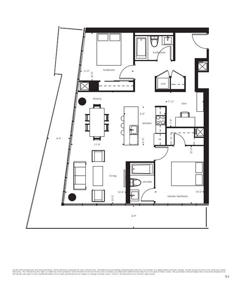 18 yonge floor plans 18 yonge floor plans 10 queens quay w 10 yonge street reviews pictures floor virtual tour of