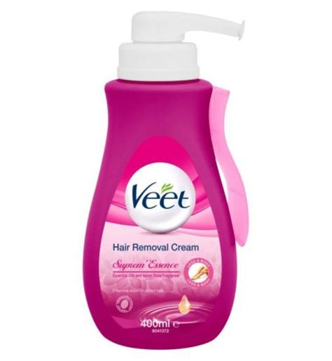 veet for boots veet supremessence hair removal with velvet and