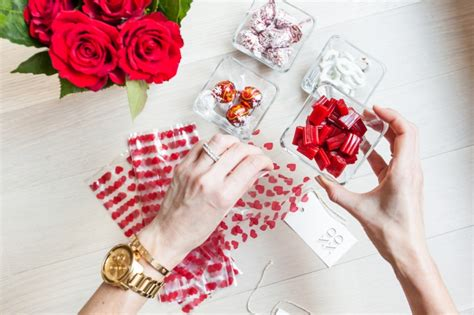 Diy Valentine S Gifts For Friends | diy valentine s day gifts fashionable hostess
