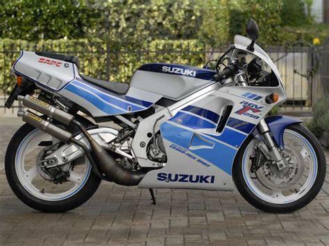 Suzuki Rgv 250 Parts Suzuki Rgv 250 Parma For Sale At Owens Moto Classics