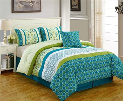 lime green and blue bedding lime green comforter and bedding sets
