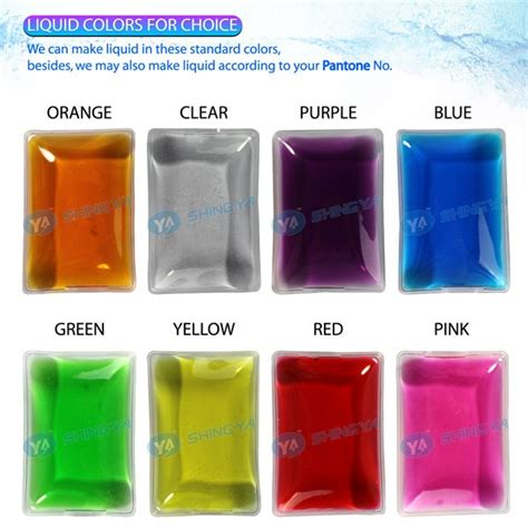 hot gel hand warmer how does it work eco material instant heat pack hand warmer gel heating pad
