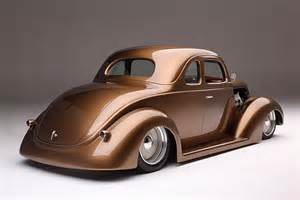 1937 ford with unmatched rod network