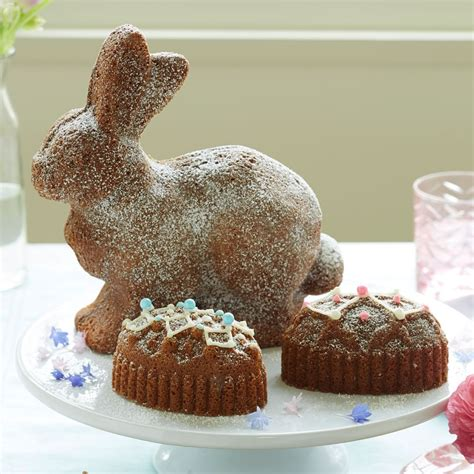 how to make a bunny cake how to make easter bunny cakes
