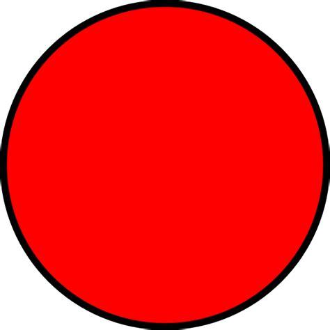 red circle clip art  clkercom vector clip art