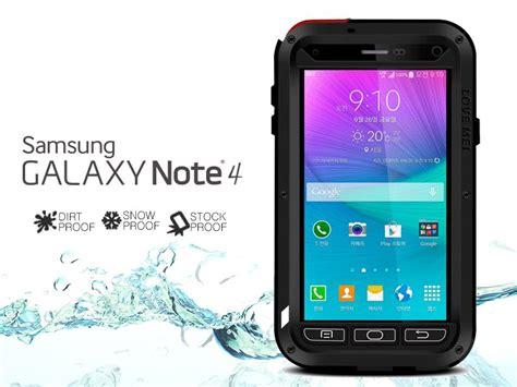 Mei Galaxy Note 4 pancerne etui do samsung galaxy note 4 mei