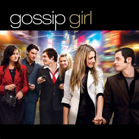 Gossip The Series by Gossip Season 1 On Itunes