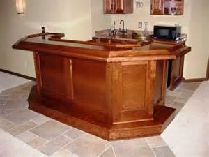 custom built home bar ideas in ohio