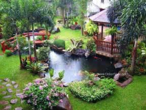 Japanese Garden Ideas For Backyard Birbirinden şık Dekoratif Bah 231 E Dekorasyon Fikirleri Dekorstyle
